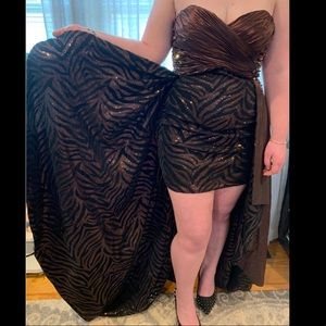 NWT Formal Gown